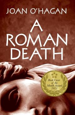 A ROMAN DEATH_front.jpg